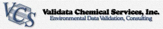 Validata Chemical Services, Inc.